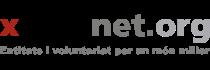 logotip xarxanet
