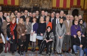 Imatge de la notícia Presentació de la Capital Europea del Voluntariat a Barcelona