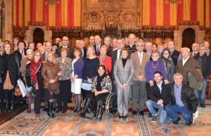 Imatge de la notícia Barcelona European Volunteering Capital