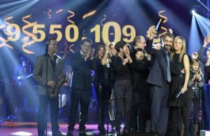 Imatge de la notícia Èxit de participació i recaptació de la Marató de TV3