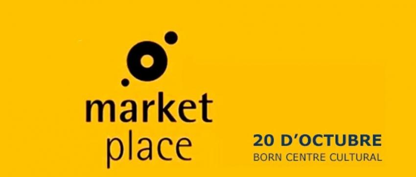 Marketplace - Font: plataformavoluntariado.org