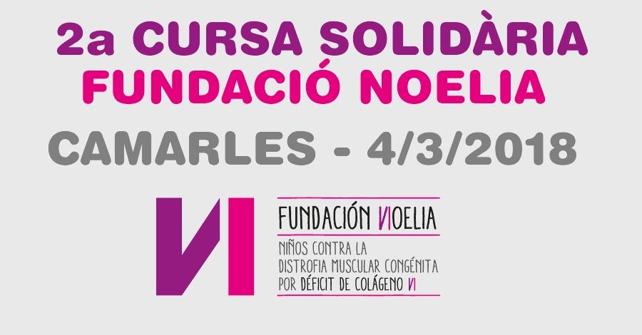Cursa Solidària Noèlia