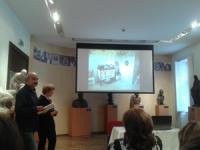Imatge de la notícia Conferència final del VERSO a Hongria