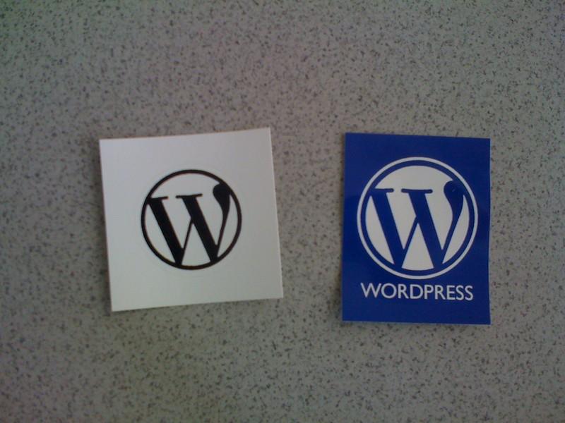 Wordpress és un gestor de continguts perfecte per rebre les opinions dels visitants. Imatge de Javier Aroche. Llicència d'ús CC BY 2.0 Font: Javier Aroche. Llicència d'ús CC BY 2.0
