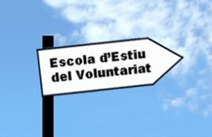 Imatge de la notícia Torna l'Escola d'Estiu del Voluntariat