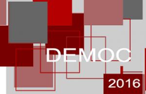 Imatge de la notícia DEMOC2016: Ajuts a projectes de recerca en matèria de qualitat democràtica