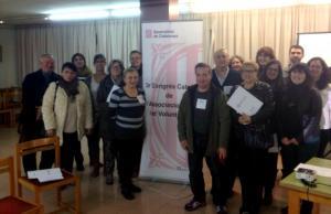 Imatge de la notícia Continuen les sessions territorials del 3r Congrés Català de l'Associacionisme i el Voluntariat
