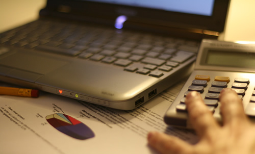 5 programes de comptabilitat gratis. Imatge: Eva Gea (Llicència d'ús CC BY NC ND 2.0)