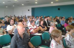 Imatge de la notícia S'incia el procés de reforma del Pla de formació del voluntariat de Catalunya