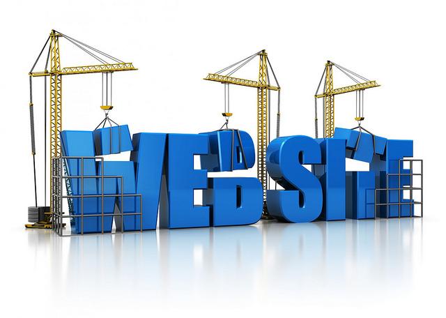 En l'elaboració d'una pàgina web, res es deixa a l'atzar.