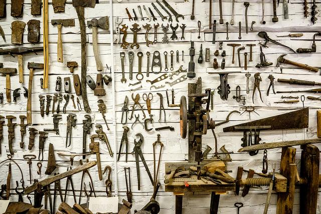 A Internet trobareu diverses eines per tenir un manteniment correcte de l'ordinador. Imatge: Lachlan Donald (Llicència CC BY 2.0)