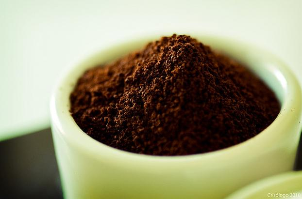 Café molt. Flickr: Crisologo