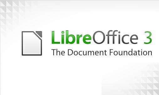 Logotip de LibreOffice