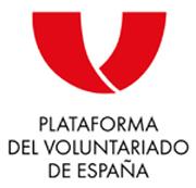 Logo de la Plataforma del Voluntariat d'Espanya