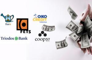 Imatge de   la notícia 4 alternatives socialment responsables per als teus diners:   passa't a la banca ètica!
