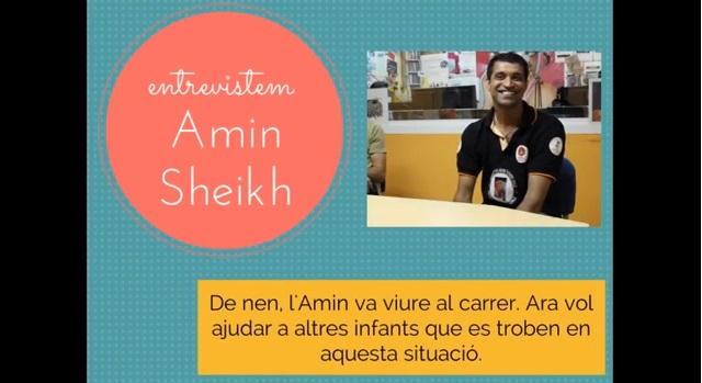 Amin Sheikh