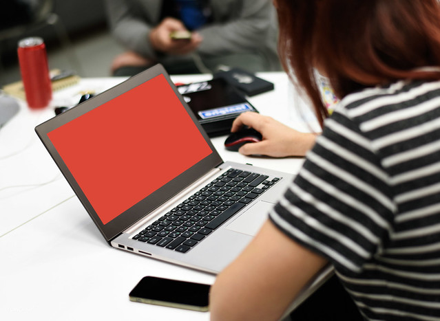 Actualment hi han moltes eines de programari lliure que poden utilitzar les entitats. Imatge de Rawpixel Ltd. Llicència d'ús CC BY 2.0 Font: Imatge de Rawpixel Ltd. Llicència d'ús CC BY 2.0