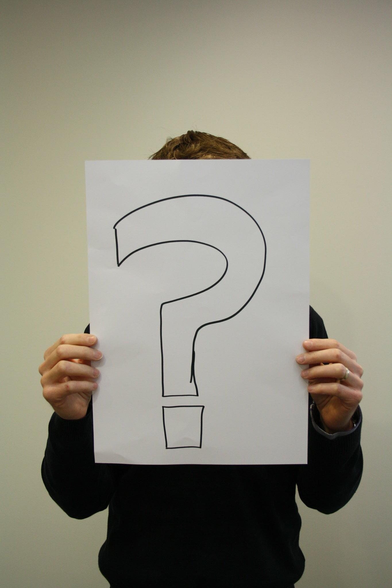 Preguntar la opinió als associats i associades és un recurs molt útil per les entitats.  Imatge del Department of Business, Innovation and Skills. Llicència d'ús CC BY-ND 2.0 Font:  Imatge del Department of Business, Innovation and Skills. Llicència d'ús CC BY-ND 2.0