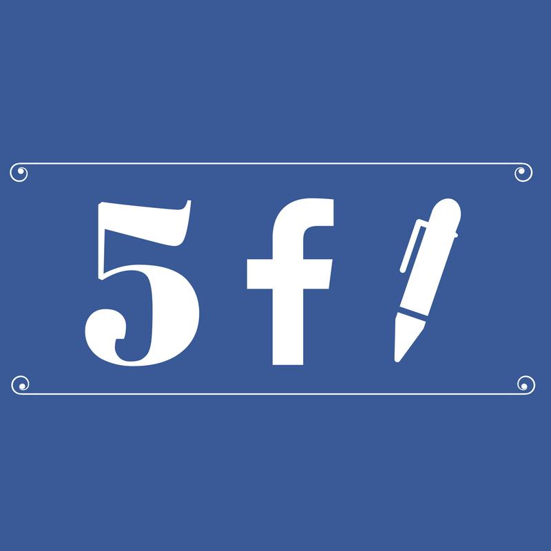 5 maneras de publicar en Facebook