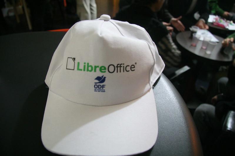 Libre Office és un paquet ofimàtic que que solventa les necessitats de qualsevol entitat. Imatge de Jesús Corrius. Llicència d'ús CC BY 2.0 Font: Jesús Corrius. Llicència d'ús CC BY 2.0