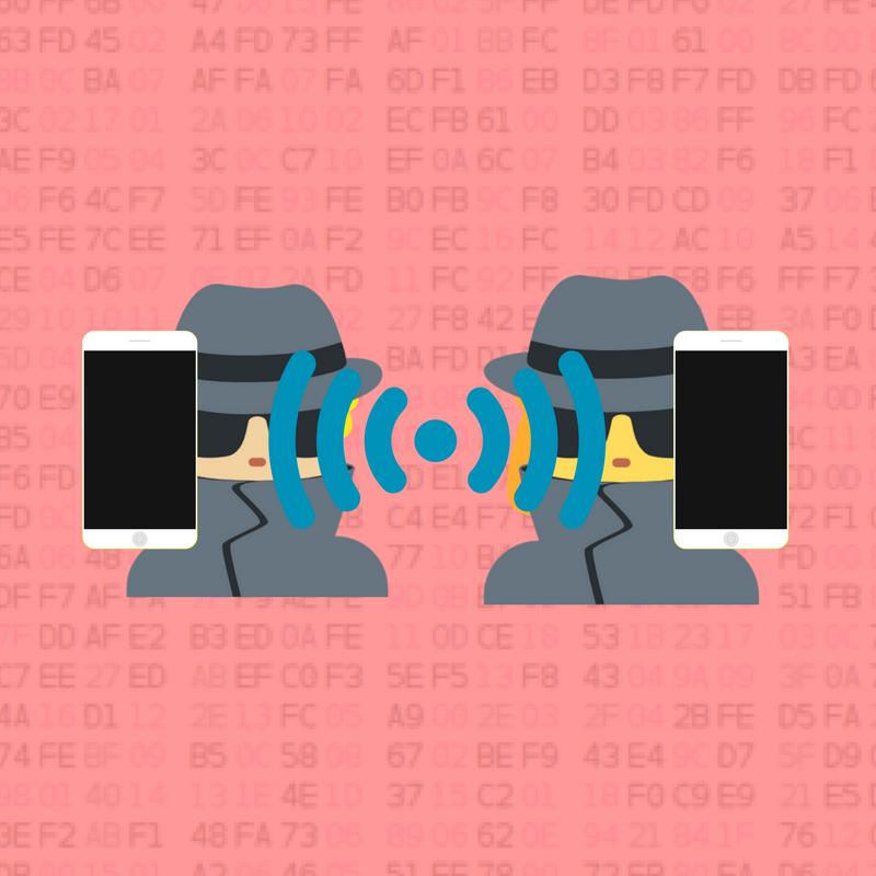las Aplicaciones de mensajería instantánea, cifrado