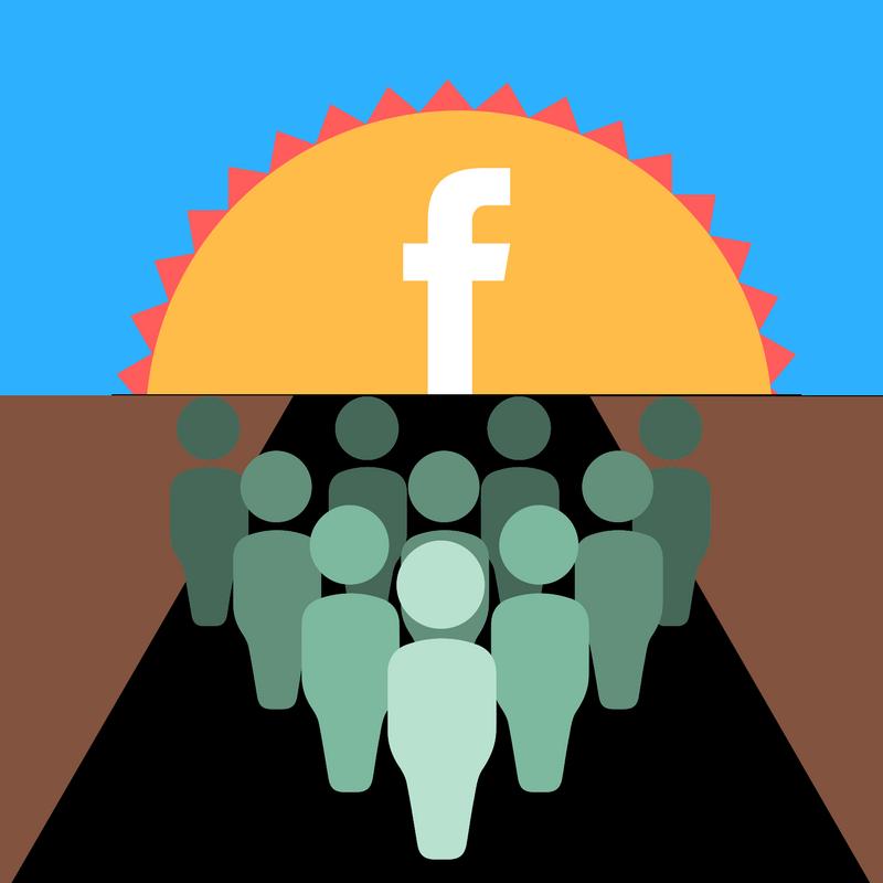 Nuevo Facebook Grupos