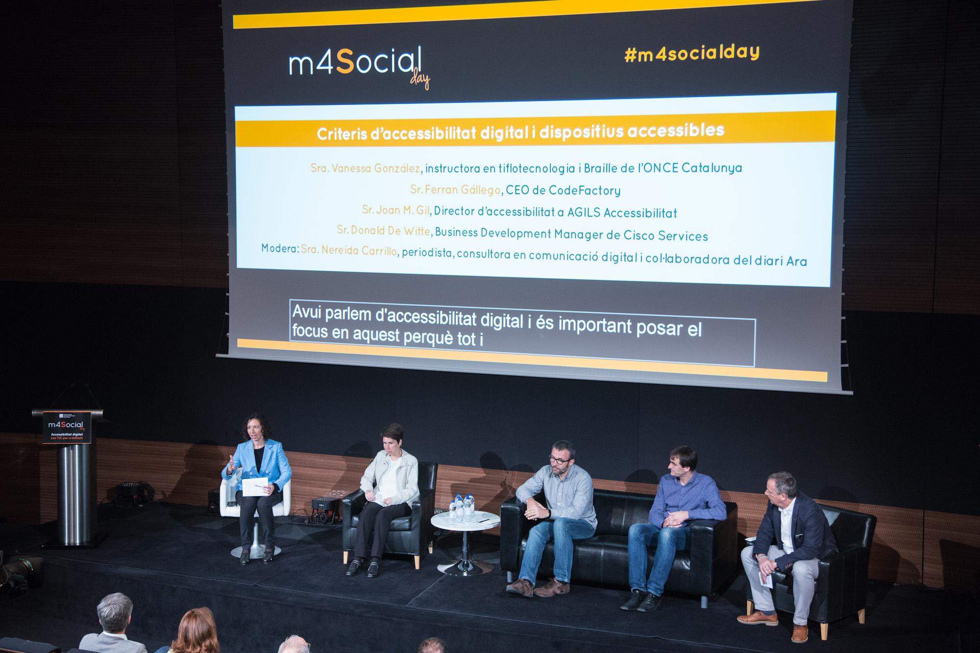 Presentación de la Guía de la Accesibilidad Digital
