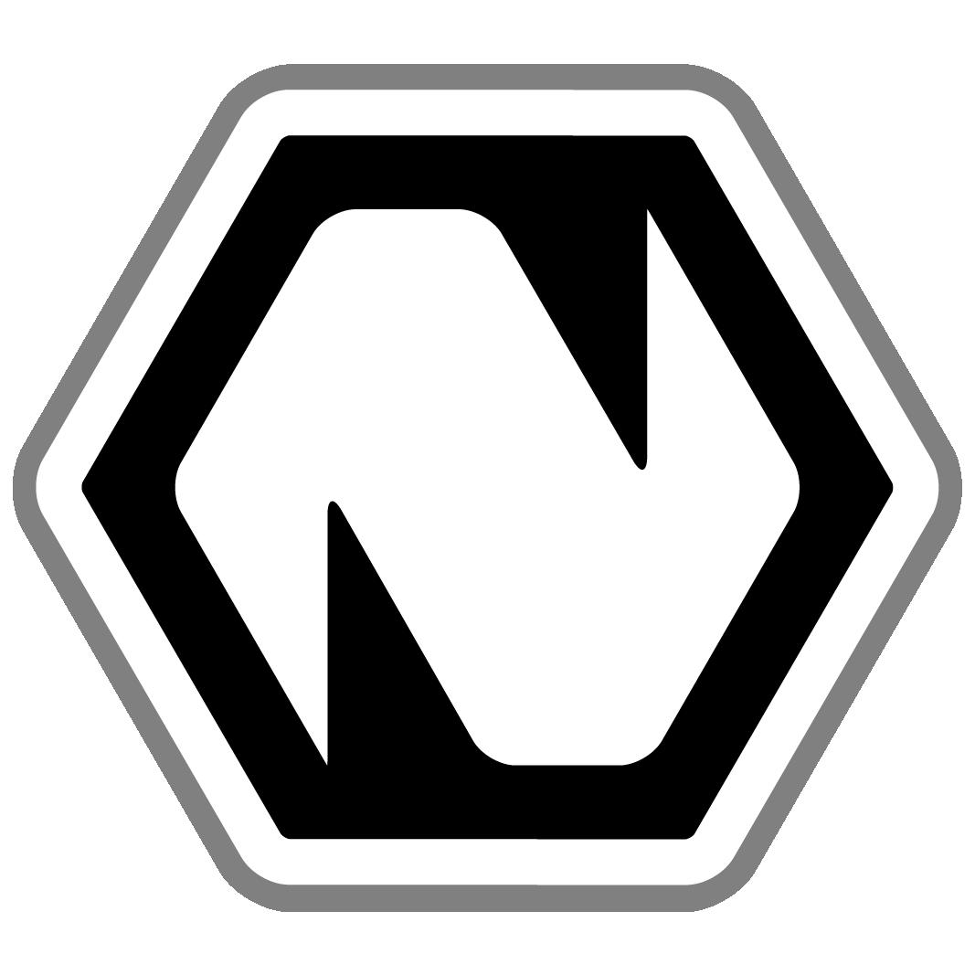 Logotipo de l'aplicación de Natrón