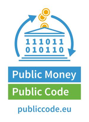 la Campaña pública código del dinero público