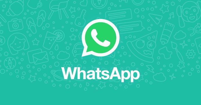 Whatsapp és una eina de missatgeria instantània molt popular Font: Usuari wikicommons Aakashsyadav. Llicència d'ús CC BY-SA 4.0