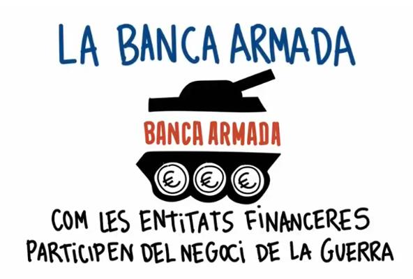 Campanya banca armada