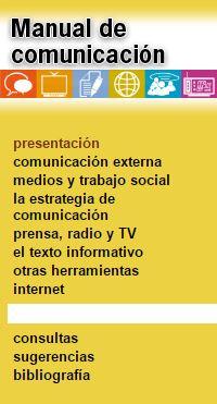 Portada de Manual de comunicación
