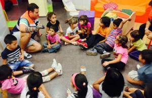 Imatge de la notícia Obligacions del voluntariat respecte als menors d'edat