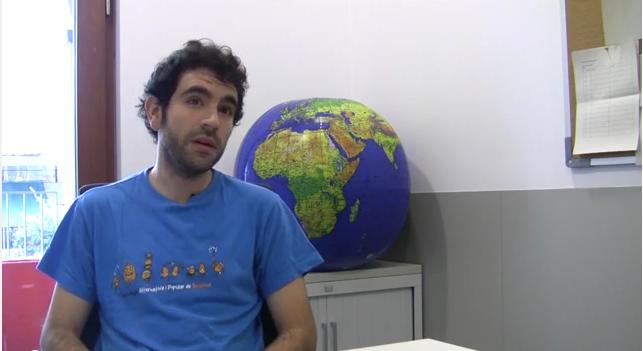 Frame del vídeo #10xarxanet