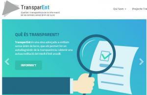 Imatge de la notícia Nova presentació de la Plataforma TransparEnt: eina per a la gestió de la transparència