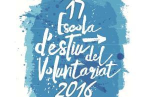 Imatge de la notícia Comencen les inscripcions per als cursos de l'Escola d'Estiu del Voluntariat 2016