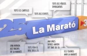 Imatge de la notícia El 8 de novembre s'obren les inscripcions per fer voluntariat a La Marató