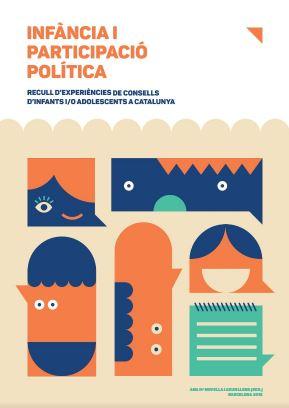 Portada de Infància i participació política: recull d