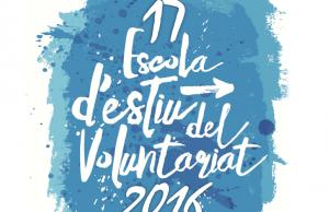 Imatge de la notícia S'amplia l'oferta formativa de l'Escola d'Estiu del Voluntariat del setembre!