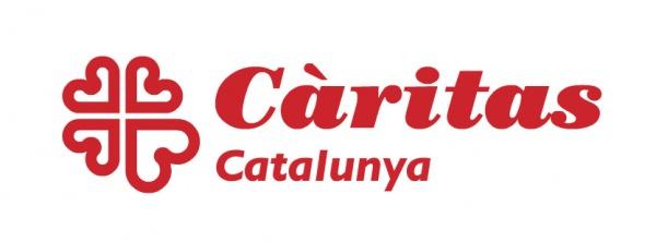 Logotip Càritas