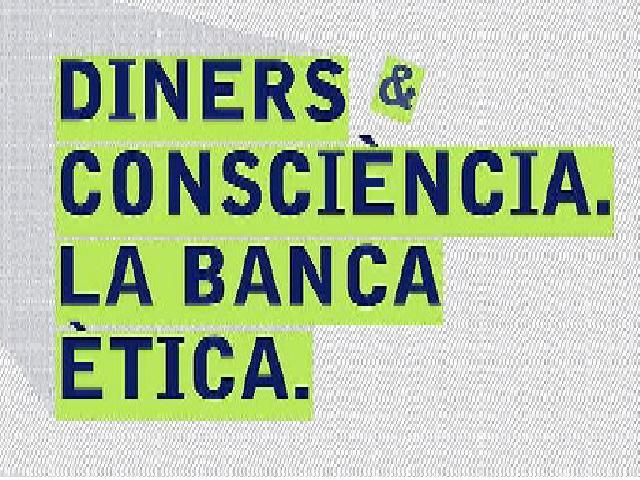 Imatge del cartell banca ètica by blogaaupe, extreta de flickr
