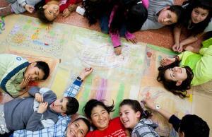 Imatge de la notícia La Fundació Comtal guanya el Premi Voluntariat 2015