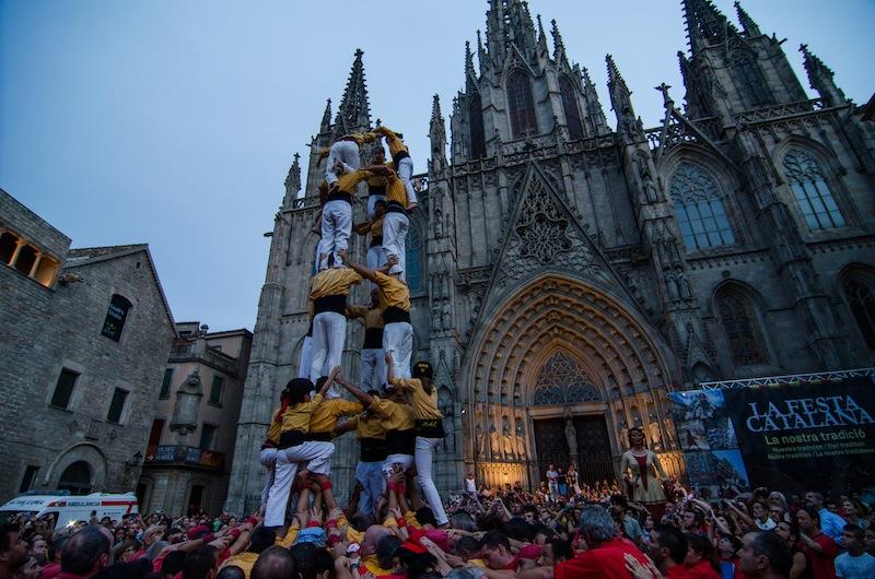Barcelona mostrar la cultura popular als estrangers - Agenda cultura barcelona ...