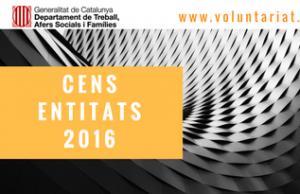Imatge de la notícia El cens d'entitats voluntàries creix un 1,5% en el darrer any