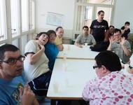 Imatge del Centre Ocupacional. Font: web Asproseat