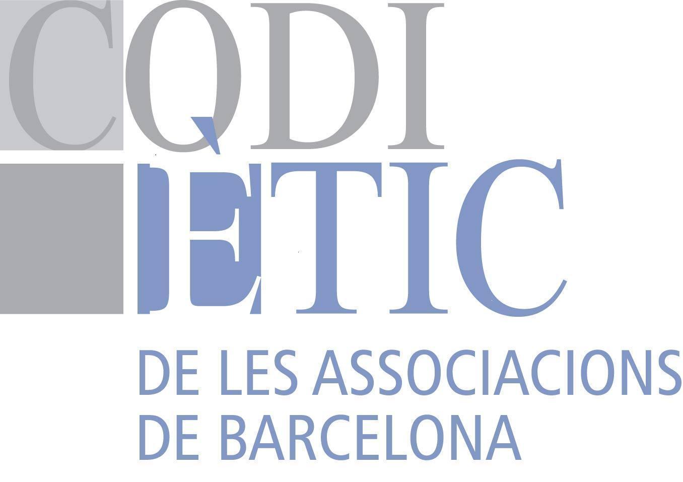 El Codi Ètic va nèixer l'any 20011, durant el Primer Congrés de les Associacions de Barcelona.