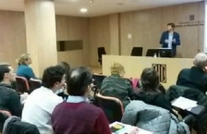 Imatge de la notícia Es reprenen les sessions territorials per informar dels recursos i serveis de la DGACC