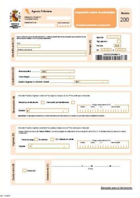 Document d'ingrès i devolució