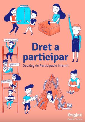Decàleg participació infantil