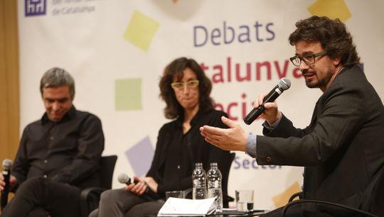 Debats Catalunya Social